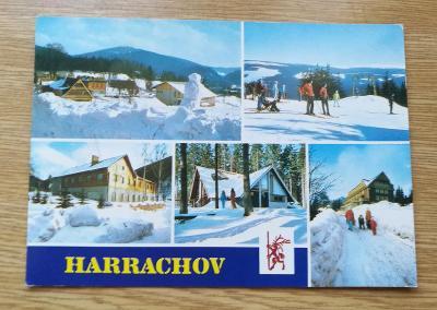Pohled   Harachov