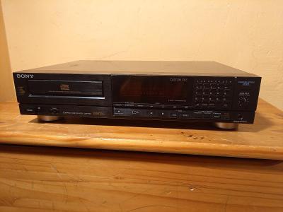 SONY CDP-950 TDA1541
