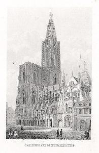 Strasburg, oceloryt, (1890)