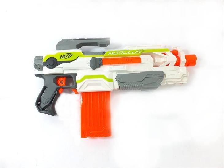 Nerf MODULUS pistole - Hračky