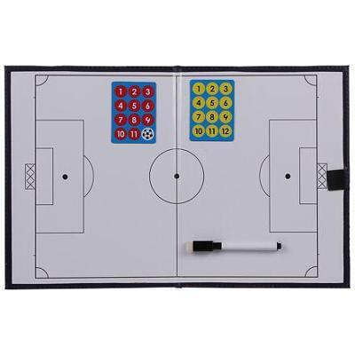 Merco Fotbal 39 magnetická trenérská tabule