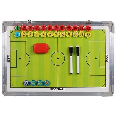 Merco Fotbal 40 magnetická tabule, závěsná