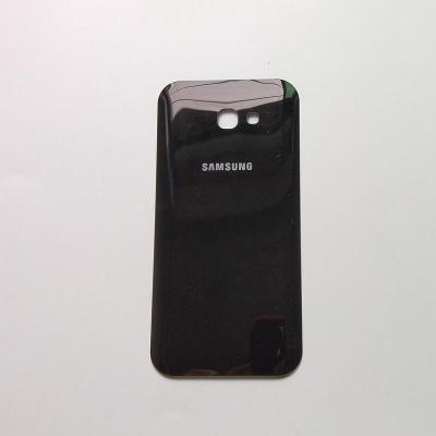 Zadní kryt baterie Samsung Galaxy A7 2017 A720 Black