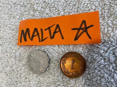 mince Malta 1972