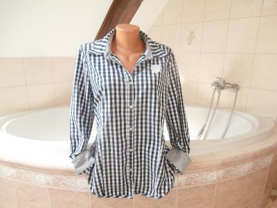 krásná, dámská košile zn. Gaastra, XXXL (L-XL)