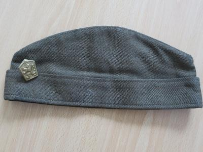 Lodička ČSLA vz. 63