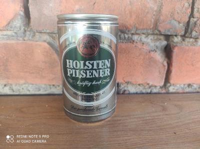 Stará plechovka Holsten Pilsner
