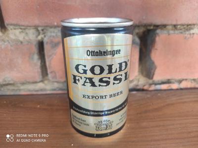 Gold Fassl Stará plechovka