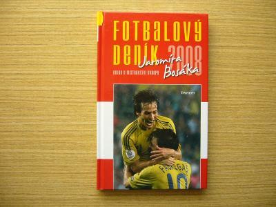 Jaromír Bosák - Fotbalový deník Jaromíra Bosáka 2008 | 2008 -a