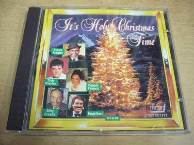 CD It´s Holy CHRISTMAS TIME