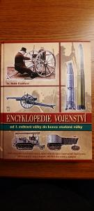 Encyklopedie vojenství od I. světové války do konce studené války