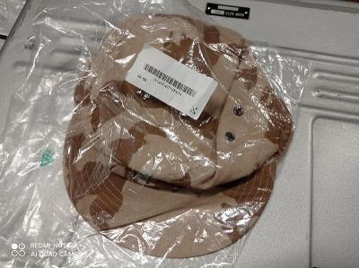 Pouštní čepice vz.95 ačr letní RIPSTOP 54-55