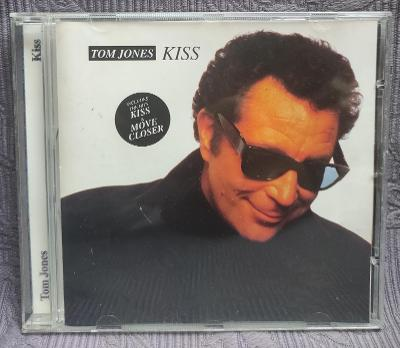 CD - Tom Jones ( 1996 ), CD V PĚKNÉM STAVU