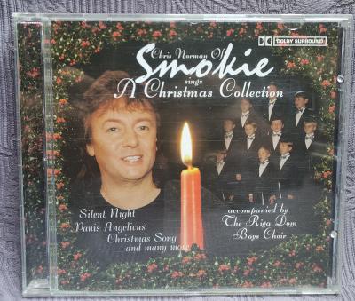 CD -Smokie  , CD V PĚKNÉM STAVU