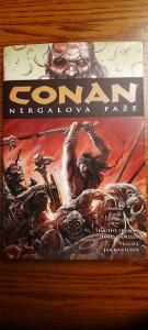 Conan 6. - Nergalova paže