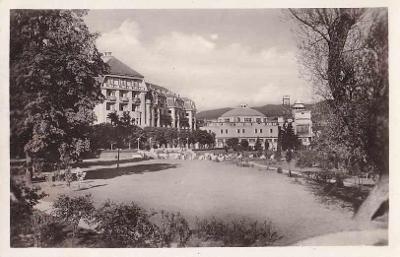 PIEŠŤANY - HOTEL THERMIA PALACE - 23-WY40