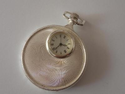 Funkční kapesní hodinky - KR41