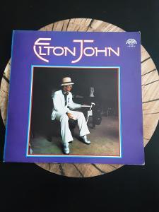 Elton John, LP