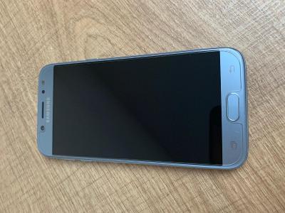 Samsung Galaxy J5 2017 J530F DUAL-SIM BLUE