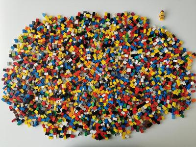 LEGO díly: Číslo 1