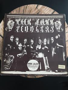 The Jazz Fiddlers, LP