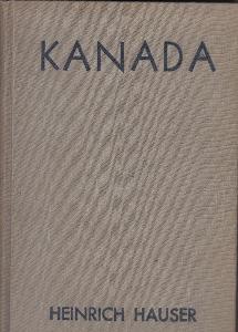 KANADA-HEINRICH HAUSER 1941