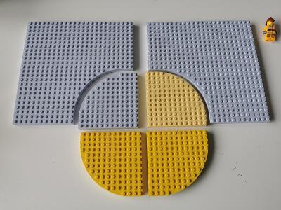 LEGO díly: Číslo 10