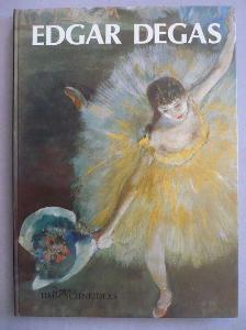 Edgar Degas (německy)