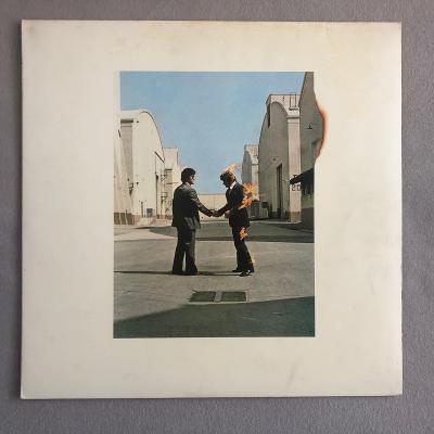 Pink Floyd – Wish You Were Here - LP vinyl - Japan