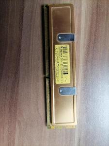 Operační paměť Zeppelin DDR 3 2GB 1333 MHz