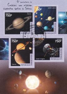 Kosmos 1C, 5x aršík