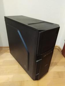 Herní počítač - gtx 1060, windows 10 pro