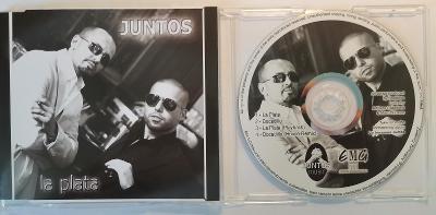 MCD Juntos - La Plata 2007