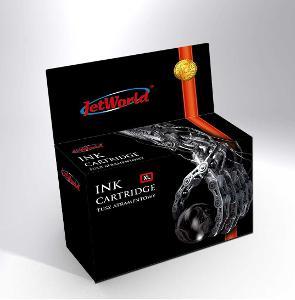 JetWorld, HP 920XL CD975AE černá (black) kompatibilní cartridge 60 ml