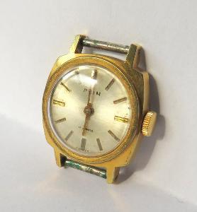 Staré hodinky PRIM.