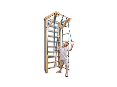inSPORTline Kinder - .: Výška 240 cm