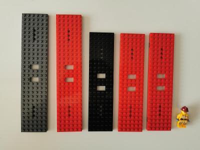 LEGO díly: Číslo 89