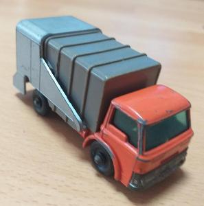 Matchbox-7C Refuse Truck