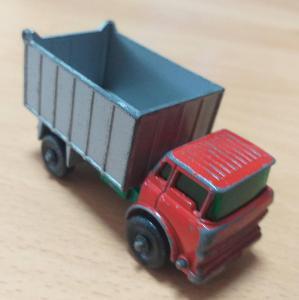 Matchbox-26C GMC Tipper Truck