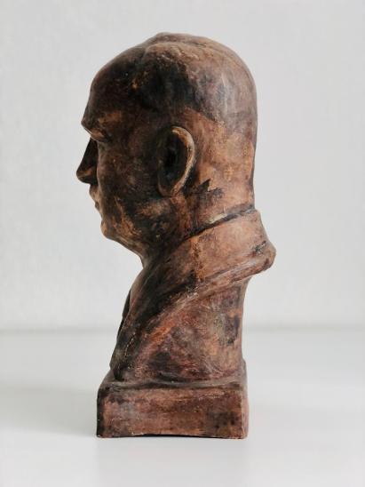 Busta / socha Edvard Beneš - Starožitnosti