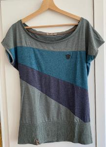 Tričko NAKETANO - velikost M