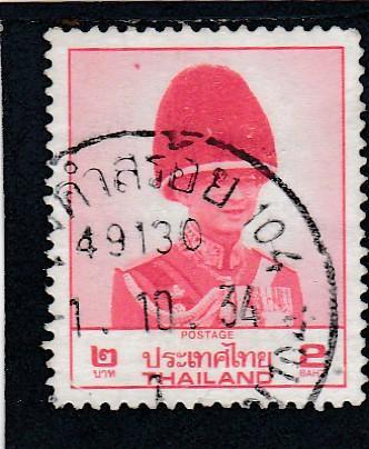 Thajsko - na doplnění - osobnosti
