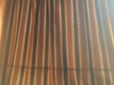 Zatemňovací závěsy 265 x 280 cm
