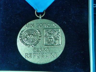 UNFOR  základna mírových sil Český Krumlov