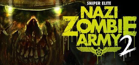 Sniper Elite: Nazi Zombie Army 2 // STEAM + dárek