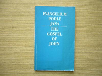 Evangelium podle Jana / The Gospel of John | 1991 -n