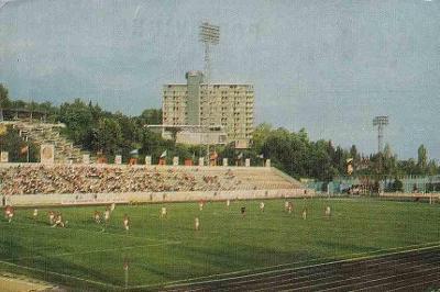 RUSKO - SOČI - STADION - 25-WY59