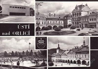 ÚSTÍ N. ORLICÍ - KOUPALIŠTĚ - OKÉNKOVÁ - 4-EQ51