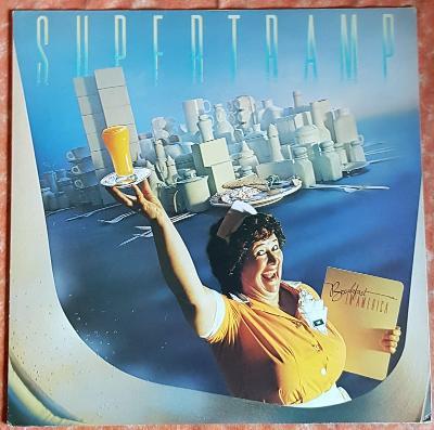Supertramp – Breakfast In America 1979
