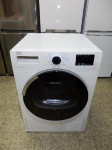 sušička prádla Beko DH 8544 CS RX A+++, na 8 kg, nová